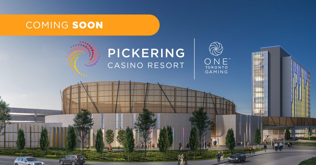 Pickering Casino Job Fair