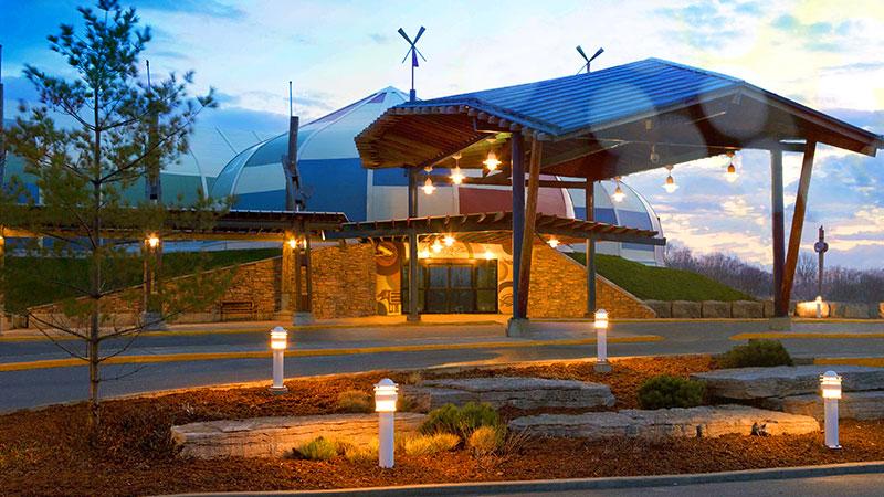 Great Blue Heron Casino