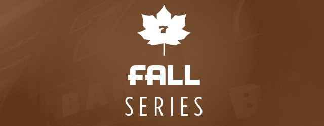 Million Dollar Classic Fall Series