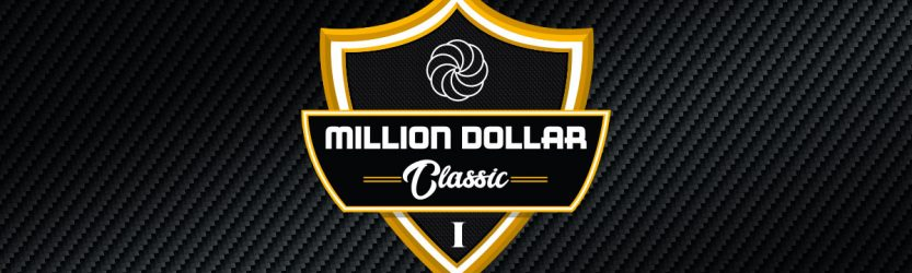Million Dollar Classic Championship – Day 2