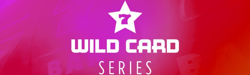 Wild Card Open Slot Tournament