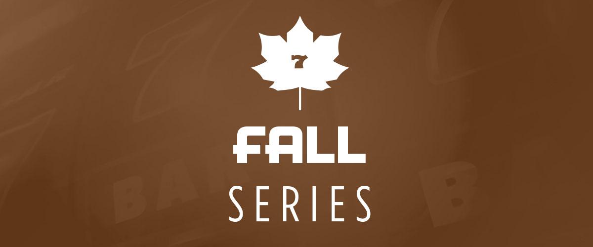 Million Dollar Classic I | Fall Series