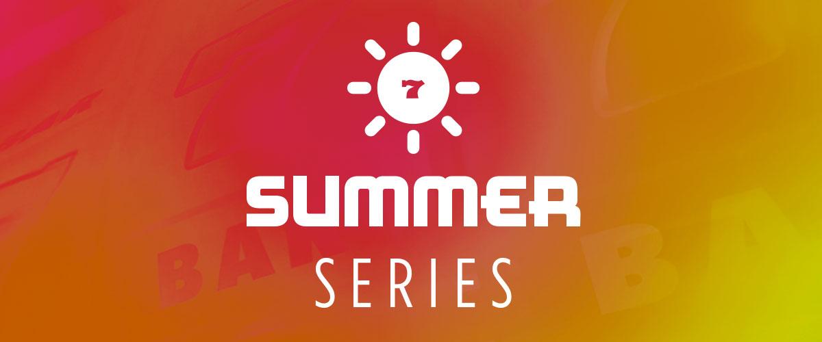 Million Dollar Classic I | Summer Series